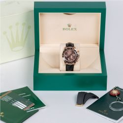 Rolex Daytona or rose 2013