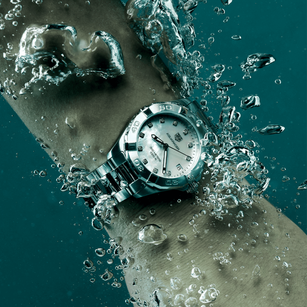 Montres femme TAG Heuer